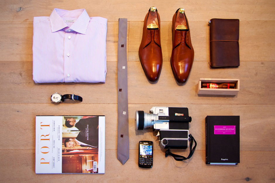 essentials maurice ajanaku