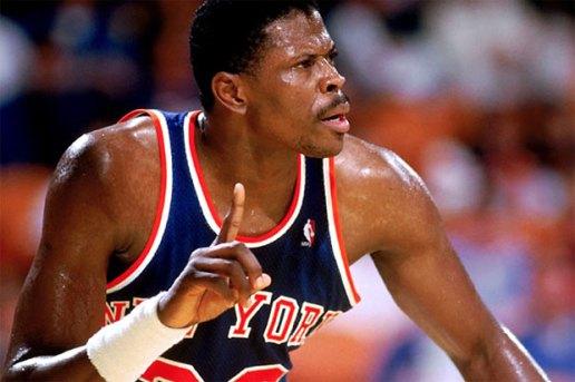 Ewing Athletics Making a Comeback