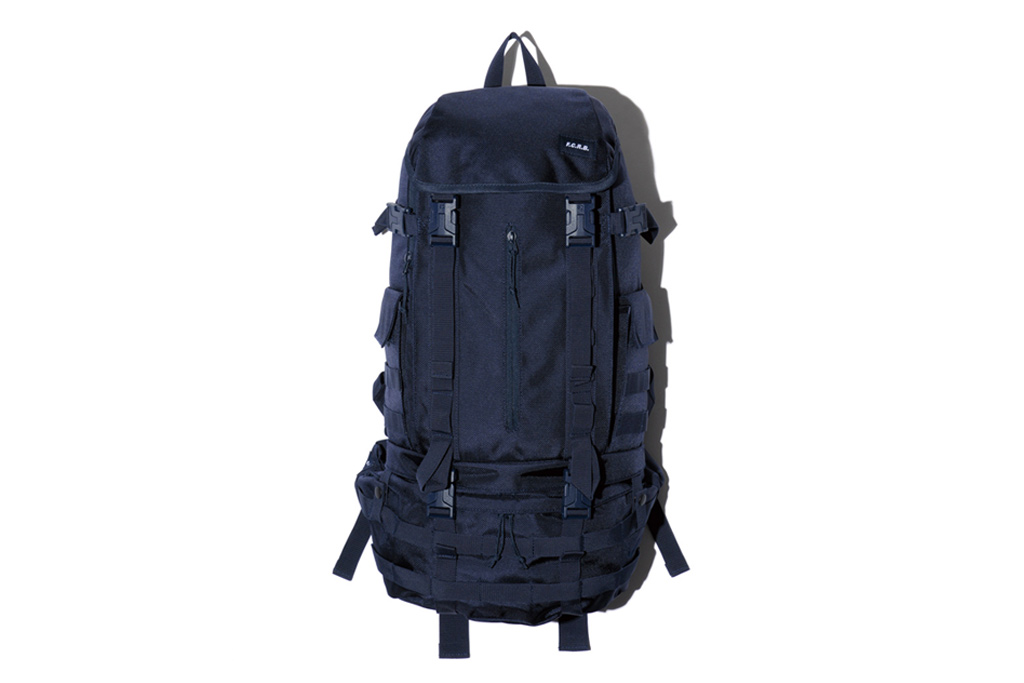 f c r b 2012 spring summer back pack