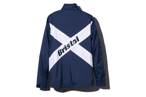 F.C.R.B. 2012 Spring/Summer Warm Up Jacket