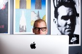 HYPEBEAST Trade: Bradford Shane Shellhammer - Co-founder/Chief Creative Officer of Fab.com