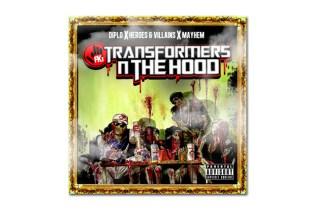 FKi - Transformers N The Hood Mixtape