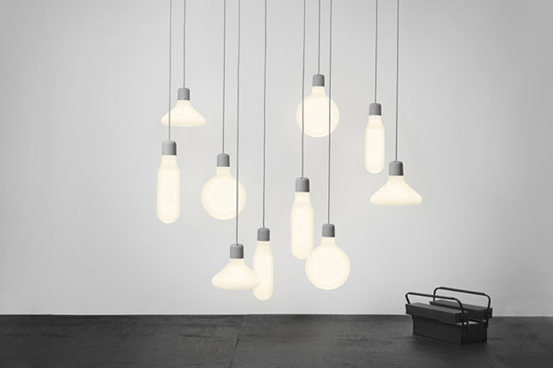 Form Pendant by Form Us With Love & Design House Stockholm
