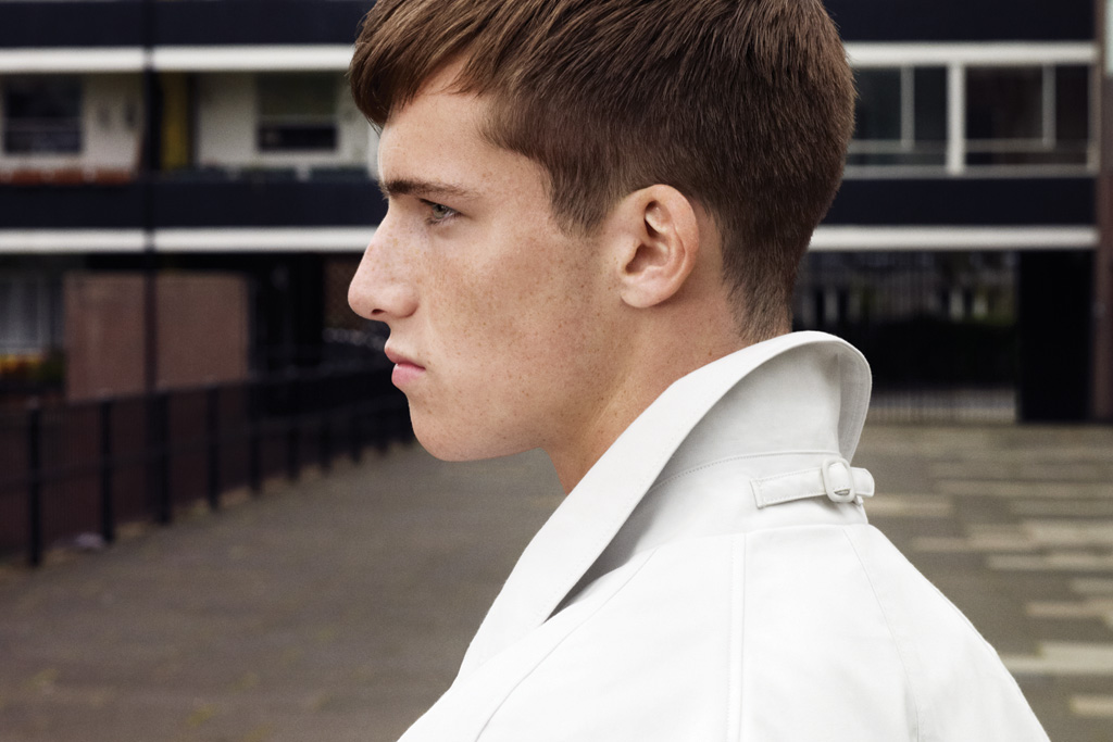 Fred Perry 2012 Spring/Summer Laurel Wreath Collection