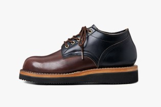 Free & Easy x Hathorn 2012 Spring Oxford Rainier