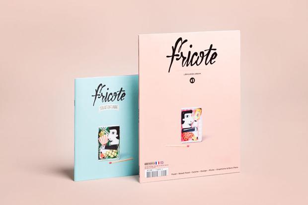Fricote Magazine Issue #6