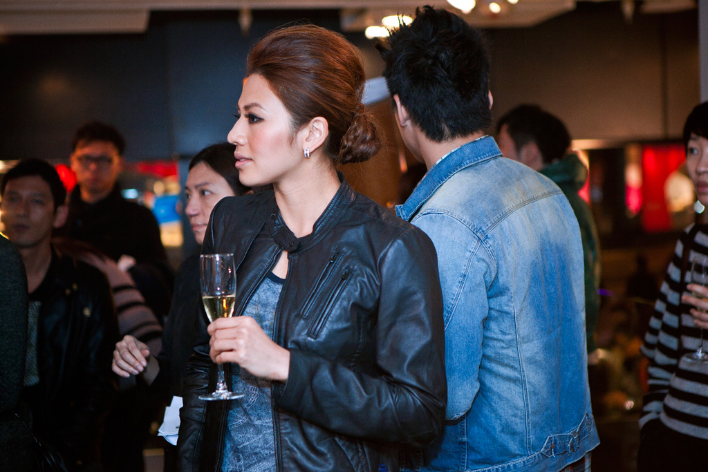g star raw flagship store hong kong grand opening