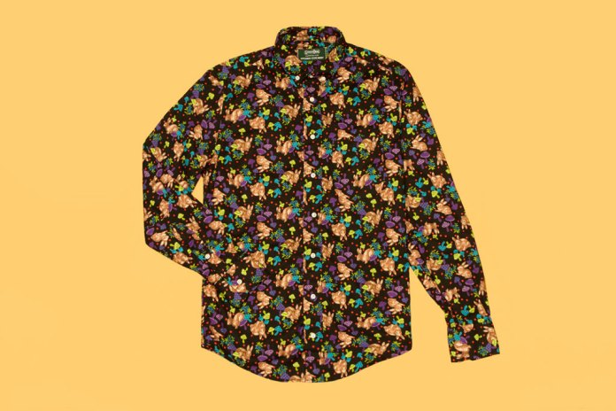 Gitman Brothers x Opening Ceremony 2012 Spring/Summer Collection