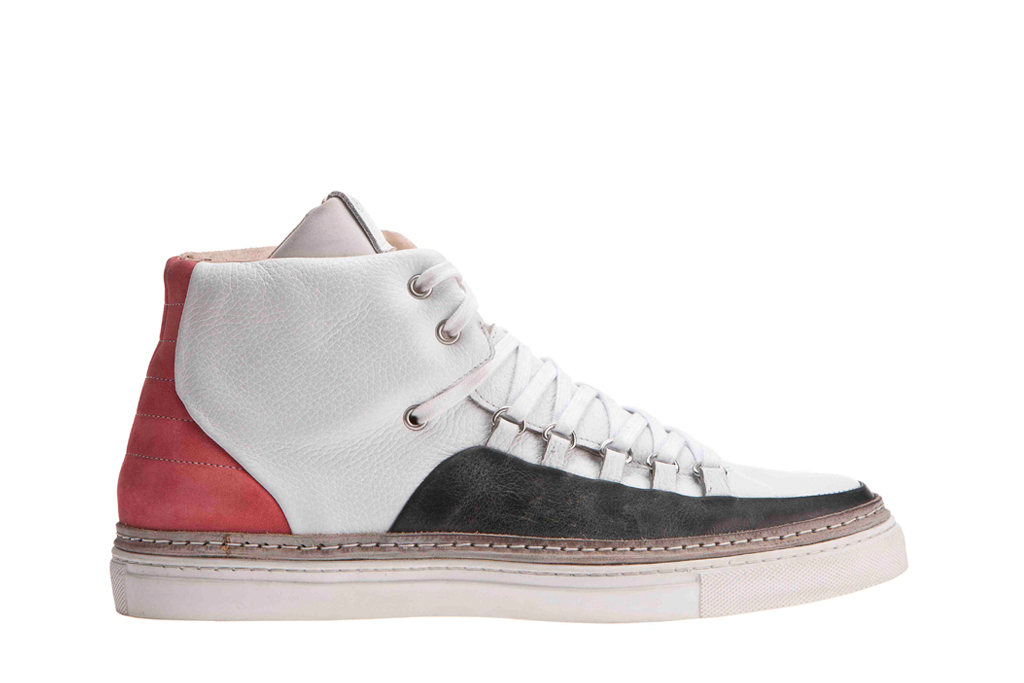 giuliano fujiwara 2012 spring summer footwear collection new releases