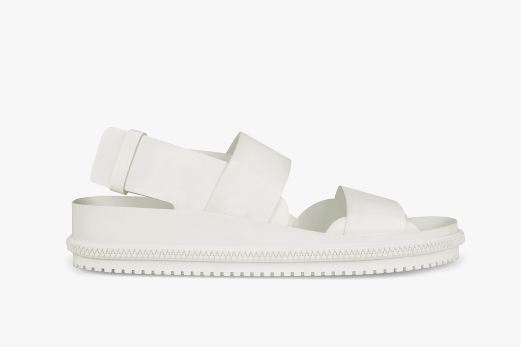 Givenchy 2012 Spring/Summer Footwear Collection