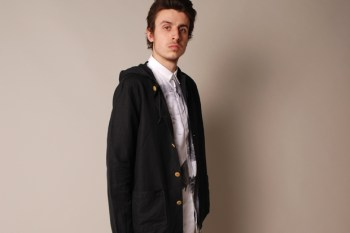Goodhood 2012 Spring Lookbook