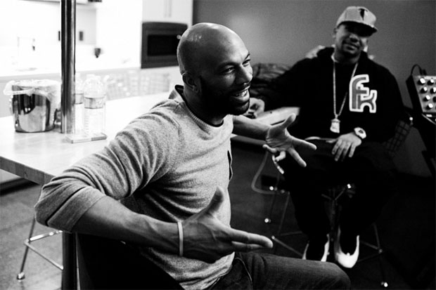 The Making of the G.O.O.D. Music Album: Visual Impressions
