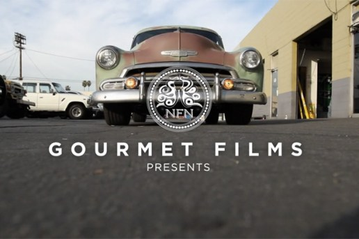 "Gourmet: ""Icons & Derelicts"" Video Part 2"