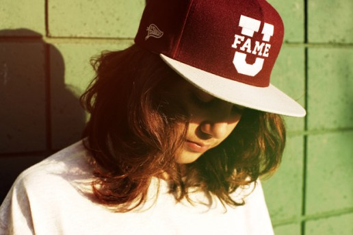 Hall of Fame 2012 Spring Lookbook Part 1