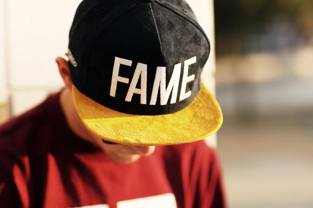 Hall of Fame 2012 Spring Lookbook Part 1