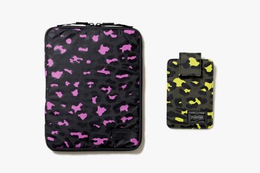 Head Porter AMUR iPad & iPhone Cases
