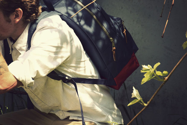 Herschel Supply Co. 2012 Spring/Summer Collection Lookbook
