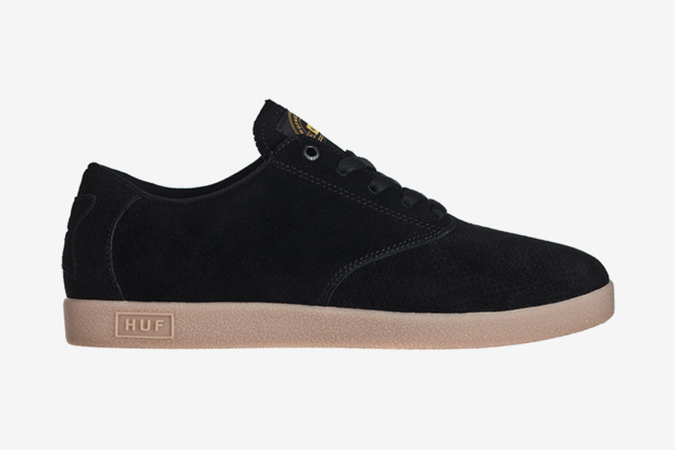 huf 2012 spring footwear collection