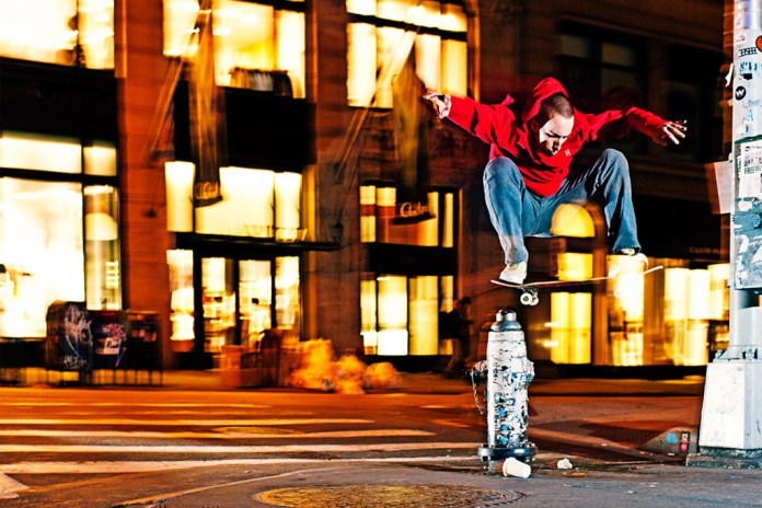 HUF 2012 Spring Footwear Lookbook Part 1