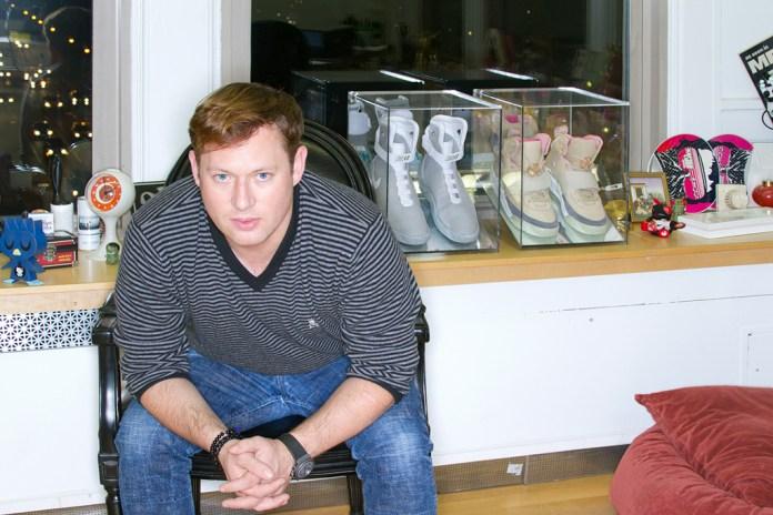 HYPEBEAST Trade: Greg Selkoe - CEO/Founder of Karmaloop.com and Karmaloop TV