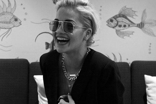 HYPETRAK: Rita Ora – Patience & Persistence