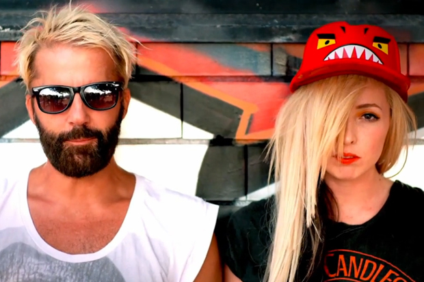 HYPETRAK TV: The Ting Tings