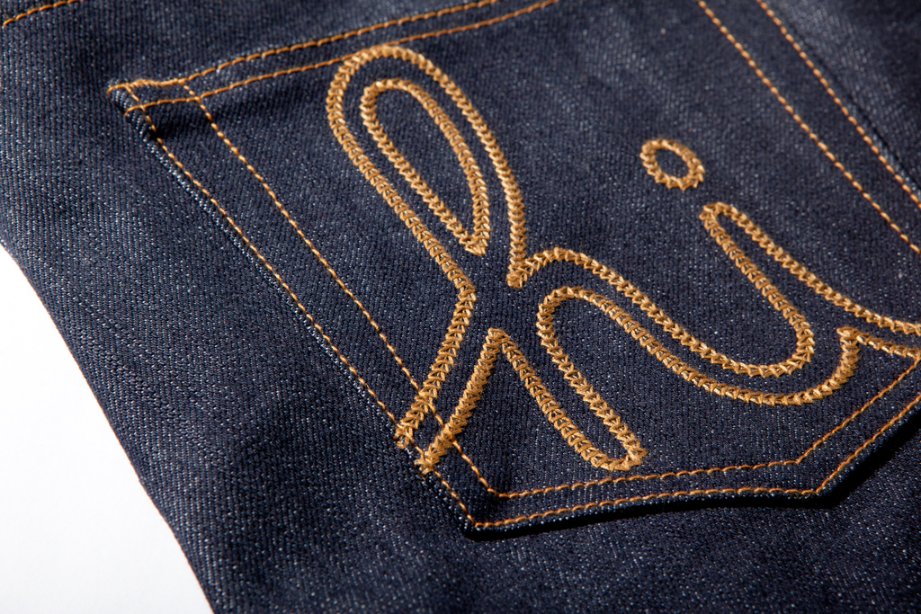 in4mation 2012 spring summer nuuanu selvedge denim