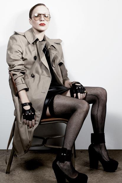 Interview Magazine: Chloë Sevigny
