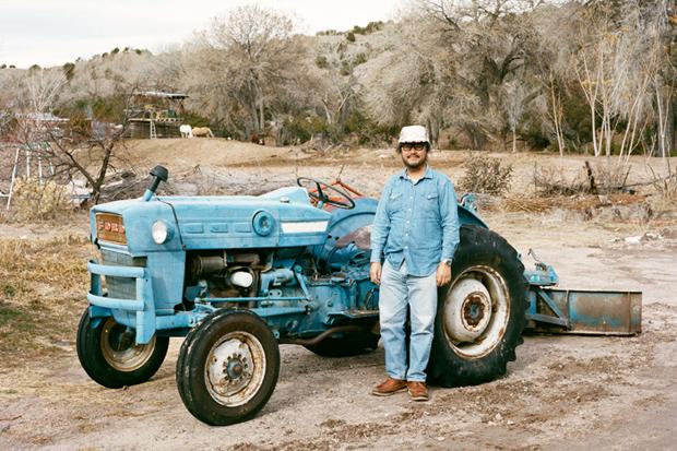 Inventory & Yuketen: New Mexico by Nicholas Haggard