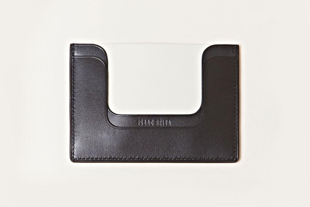 Isaac Reina 2012 Spring/Summer Enzo Mari 6 Card Holder