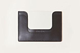 Isaac Reina 2012 Spring/Summer Enzo Mari 6 Card Holder