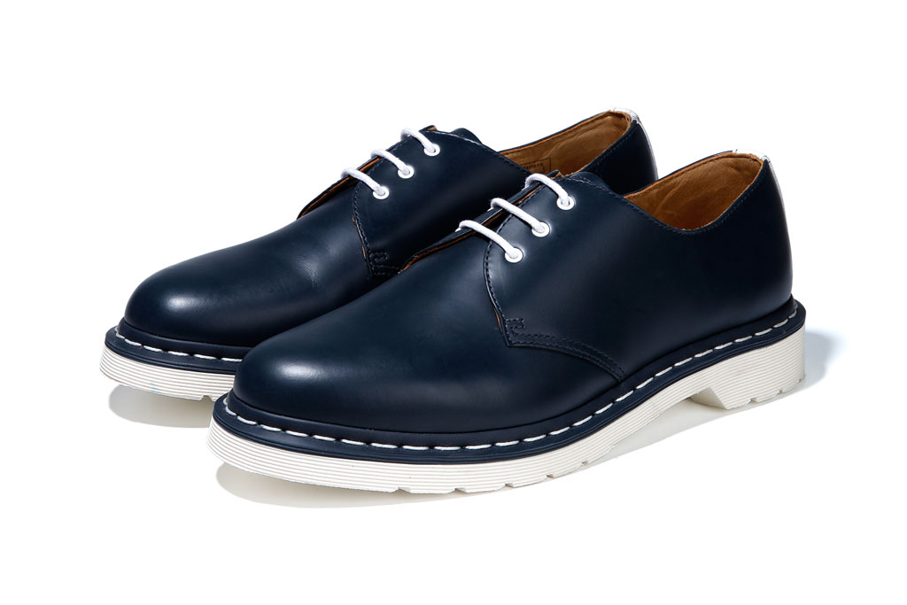 izzue x Dr. Martens 2012 Spring Capsule Collection