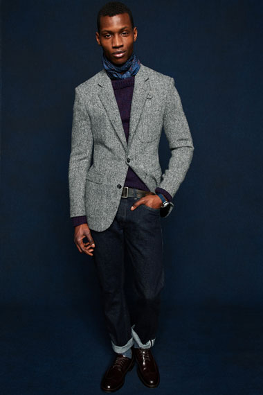 J.Crew 2012 Fall/Winter Collection