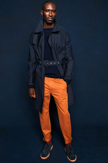 j crew 2012 fall winter collection