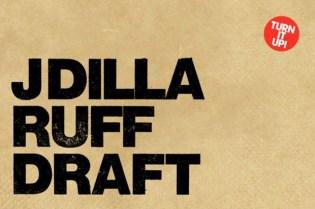 J Dilla – Crushin (Original Version)