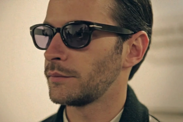 Jacket Required: BEDWIN & THE HEARTBREAKERS 2012 Spring/Summer Collection