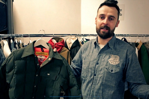 Jacket Required: Billionaire Boys Club 2012 Spring/Summer Preview