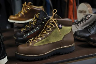 Jacket Required: Danner Stumptown 2012 Autumn/Winter Collection Preview