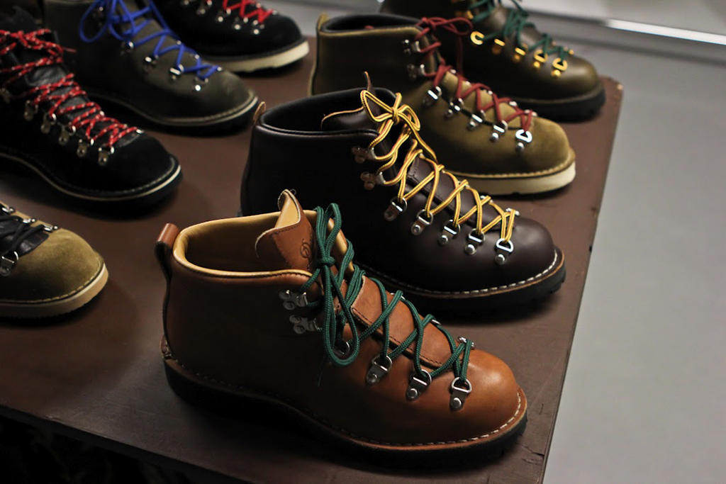 jacket required danner stumptown 2012 autumn winter collection preview