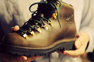 Danner Stumptown 2012 Fall/Winter Preview
