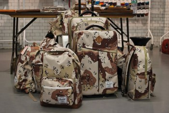 Jacket Required: Herschel Supply Co. 2012 Fall/Winter Collection Preview