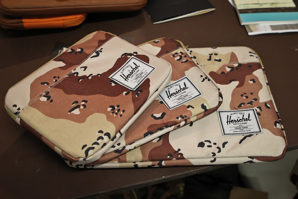 jacket required herschel supply co 2012 fall winter collection preview