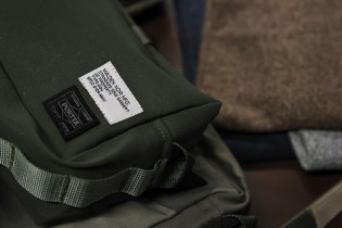Jacket Required: Maiden Noir 2012 Fall/Winter Collection Preview
