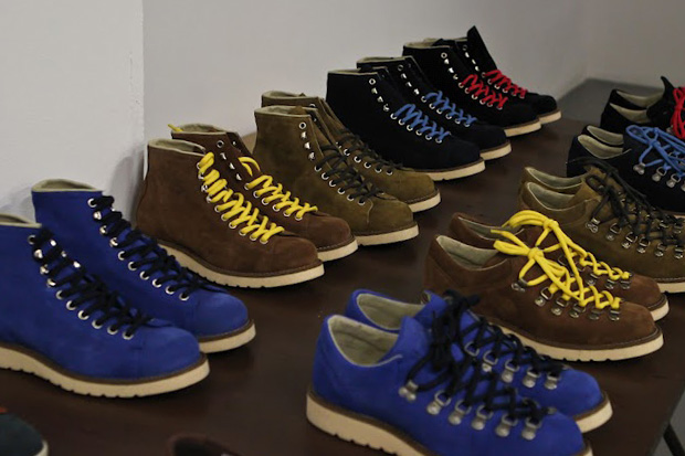 Jacket Required: Veras 2012 Fall/Winter Collection Preview
