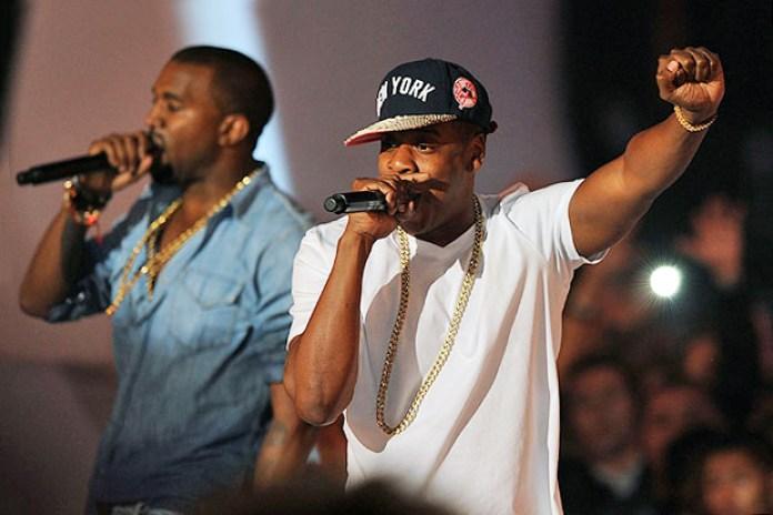 """Jay-Z & Kanye West's """"N****s In Paris"""" Video Coming This Week"""