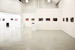 """Jerome Poulalier """"Immersion"""" Exhibition @ H3 Concept Gallery"""