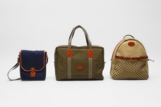 John Chapman for Present 2012 Spring/Summer Collection