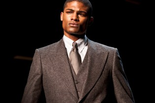 Joseph Abboud 2012 Fall/Winter Collection