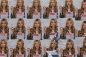 Kate Moss for Supreme 2012 Spring/Summer Teaser