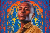 """Kehinde Wiley """"The World Stage - Israel"""" @ ARCOmadrid"""